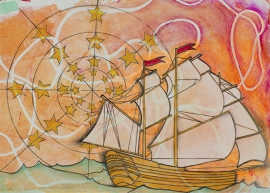 Presaging Voyage