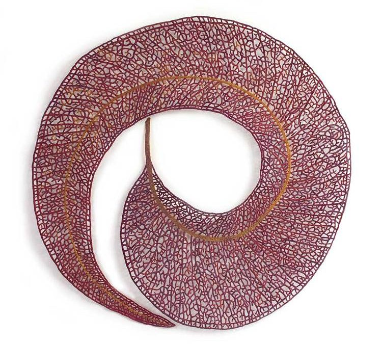 MEREDITH WOOLNOUGH~ A REVIEW