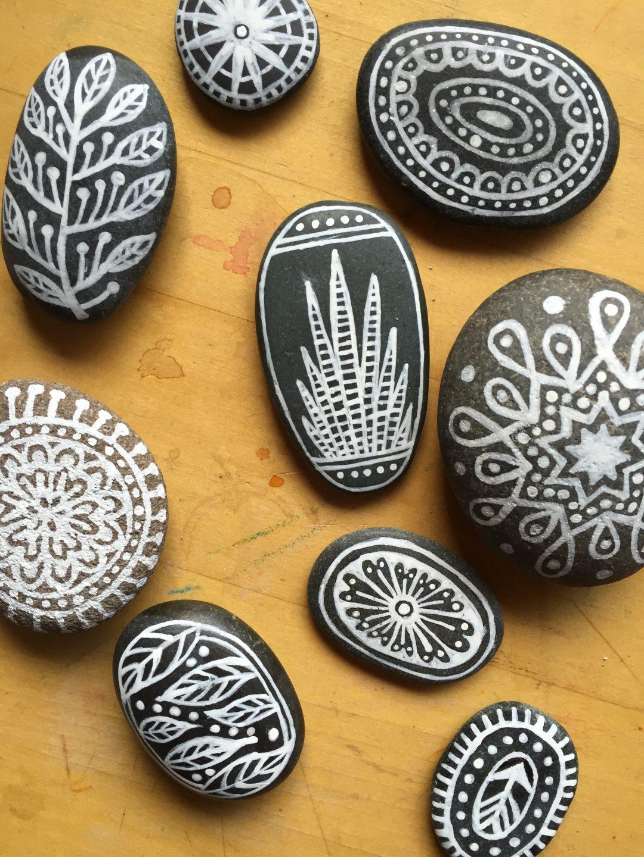 Earth stones